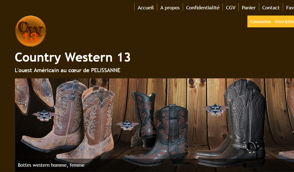 Country  western 13